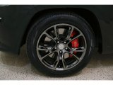 Jeep Grand Cherokee 2016 Wheels and Tires