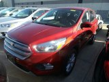 2019 Ruby Red Ford Escape SE 4WD #132538022