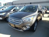 2019 Magnetic Ford Escape SEL 4WD #132538009