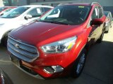 2019 Ruby Red Ford Escape SEL #132538008