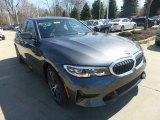 2019 Mineral Gray Metallic BMW 3 Series 330i xDrive Sedan #132552273
