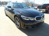 2019 Jet Black BMW 3 Series 330i xDrive Sedan #132552269