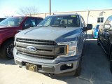 2019 Ford F150 XLT SuperCrew 4x4