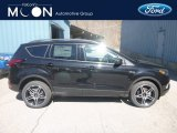 2019 Agate Black Ford Escape SEL 4WD #132552135