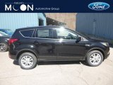 2019 Agate Black Ford Escape SE 4WD #132552131