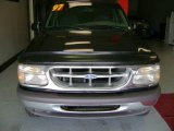 1997 Black Ford Explorer XLT 4x4 #13238999