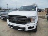 2019 Oxford White Ford F150 XLT SuperCrew 4x4 #132581482