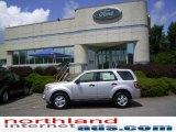 2009 Brilliant Silver Metallic Ford Escape XLS #13223932