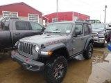 2019 Jeep Wrangler Sting-Gray