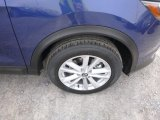 Nissan Rogue Sport Wheels and Tires