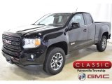 2019 GMC Canyon All Terrain Extended Cab 4WD