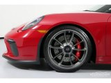 2018 Porsche 911 GT3 Wheel