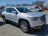 2018 Quicksilver Metallic GMC Acadia SLE AWD #132678502