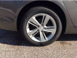 Buick Regal Sportback 2019 Wheels and Tires