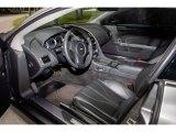 Aston Martin DB9 Interiors