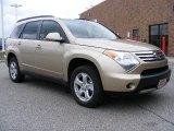 2008 Suzuki XL7 Luxury
