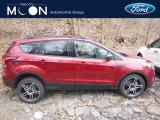 2019 Ruby Red Ford Escape SEL 4WD #132757719