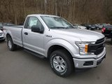 2019 Ford F150 XL Regular Cab 4x4 Data, Info and Specs