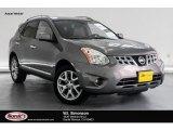 2013 Platinum Graphite Nissan Rogue SL #132757672