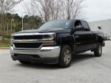 2019 Chevrolet Silverado LD LT Double Cab Data, Info and Specs