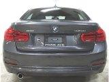 2018 Mineral Grey Metallic BMW 3 Series 320i xDrive Sedan #132757616