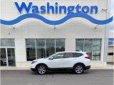 2019 Platinum White Pearl Honda CR-V EX-L AWD #132757654