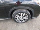 Subaru Ascent Wheels and Tires