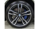 BMW X5 M Wheels and Tires