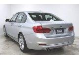 2018 Glacier Silver Metallic BMW 3 Series 320i xDrive Sedan #132776832