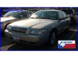 2009 Smokestone Metallic Mercury Grand Marquis LS Ultimate Edition #13226352