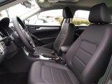 Volkswagen Passat Interiors