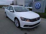 2019 Volkswagen Passat Wolfsburg