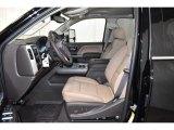 2019 GMC Sierra 2500HD Interiors