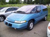 1992 Pontiac Trans Sport SE