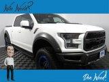 2018 Oxford White Ford F150 SVT Raptor SuperCrew 4x4 #132795570