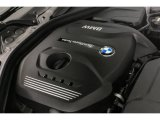 2019 BMW 4 Series Engines