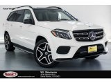 2019 Mercedes-Benz GLS 550 4Matic