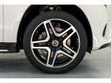 Mercedes-Benz GLS 2019 Wheels and Tires