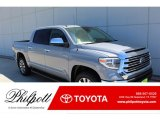 2019 Cement Toyota Tundra Limited CrewMax 4x4 #132795503