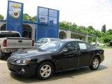 2006 Black Pontiac Grand Prix Sedan #13228250