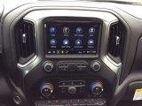 2019 Chevrolet Silverado 1500 LTZ Crew Cab 4WD Controls