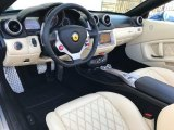 2013 Ferrari California Interiors