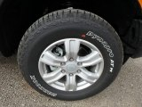 Ford Ranger Wheels and Tires