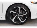 Honda Accord Wheels and Tires