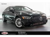 2019 Mercedes-Benz AMG GT 53