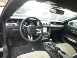 2019 Ford Mustang GT Fastback Dashboard