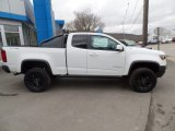2019 Chevrolet Colorado ZR2 Extended Cab 4x4
