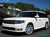 2019 White Platinum Ford Flex Limited AWD #132876436