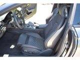 2018 Audi RS 5 Interiors