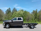2019 Ram 3500 Tradesman Crew Cab Chassis Data, Info and Specs